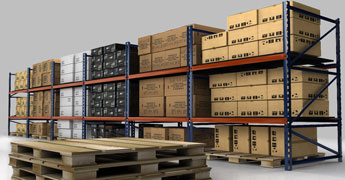 Warehousing Services Bhopal